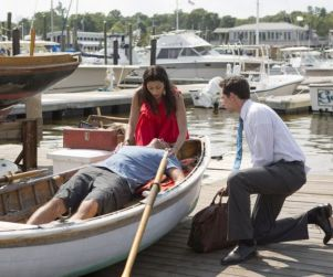 Royal Pains: Watch Season 6 Episode 12 Online