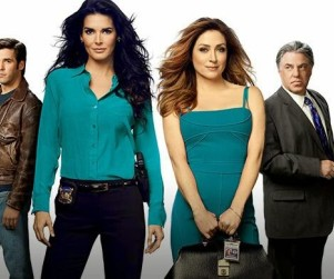 Rizzoli & Isles: Watch Season 5 Episode 11 Online