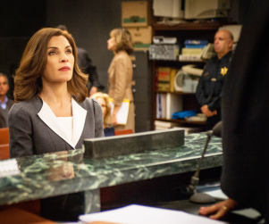 The Good Wife Post Mortem: The Kings Talk Cary's Predicament, Alicia's Journey & Upcoming Guest Stars
