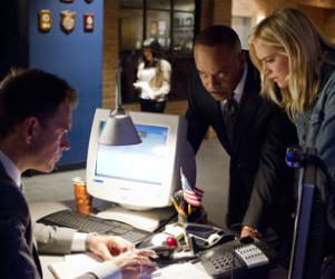 NCIS Season 12 Premiere: To Russia, Without Love