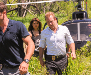 Hawaii Five-0 Season 5 Episode 1 Review: Nowhere to Hide