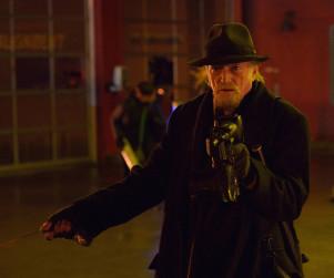 The Strain: Watch Season 1 Episode 8 Online
