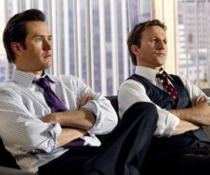 Franklin & Bash Review: Playing Dirty
