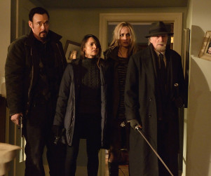 The Strain Review: Where's Mom?