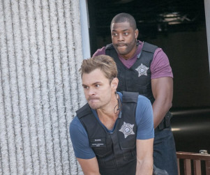 Chicago PD Season 2 Episode 1 Review: Call It Macaroni
