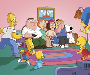 Family Guy: Watch Season 13 Episode 1 Online
