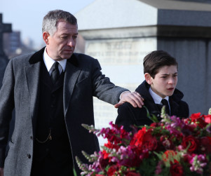 Gotham Exclusive: David Mazouz Talks Bruce Wayne, Most Beloved Batman & More