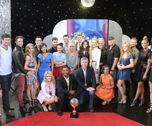 Dancing with the Stars Cast Includes Pretty Little Liar, Fresh Prince Alum & More!