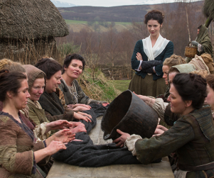 Outlander Review: A Highlander Road Trip