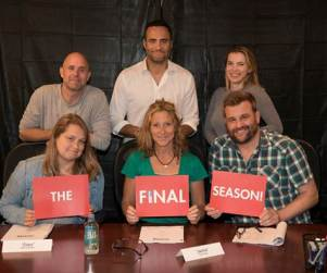 Showtime Confirms Final Season of Nurse Jackie