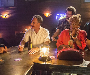 NCIS New Orleans Premiere Photos: Murder in NOLA