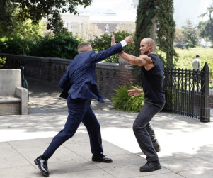 Agents of S.H.I.E.L.D. Season 2 Episode 1 Review: Shadows