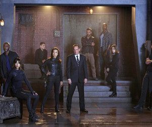 Agents of S.H.I.E.L.D. Season 2 Premiere Pics: Wanted Fugitives