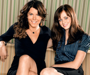 Gilmore Girls: Coming to Netflix!