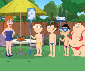 American Dad: Watch Season 11 Episode 1 Online