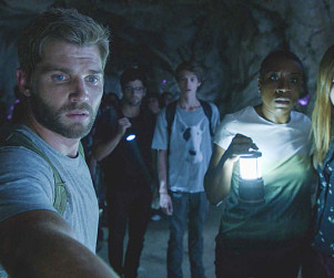 Under the Dome Season 2 Episode 13 Review: Go Now