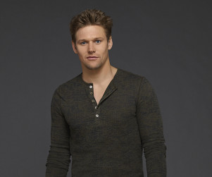 "The Vampire Diaries Spoilers: Goodbye Dopplegangers, Hello ""Thriving"" Matt Donovan!"