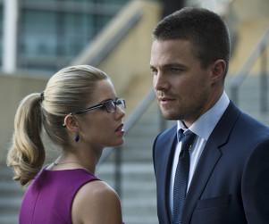 Arrow Spoilers: A Season 3 Primer