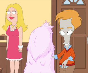 American Dad Season 10 Episode 3 Review: Welcome, Kim Kardashian!