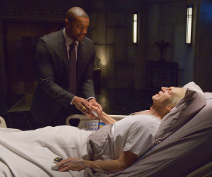 The Strain Season 1 Episode 12 Review: Last Rites