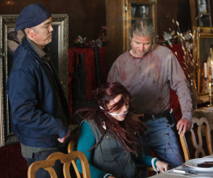 Z Nation Season 1 Episode 3 Review: Philly Feast