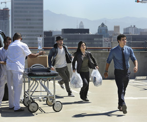Scorpion Season 1 Episode 3 Review: A Cyclone