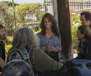 Sons of Anarchy Season 7 Episode 4 Review: Poor Little Lambs