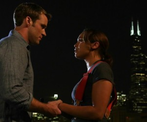 Chicago Fire Season 3 Episode 2 Review: Wow Me