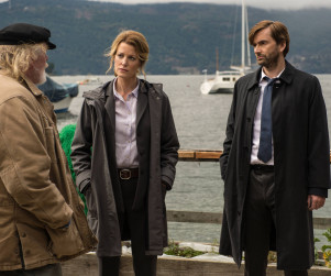Gracepoint Season 1 Episode 1 Review: Who Did It?