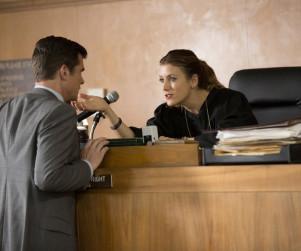 Bad Judge Season 1 Episode 1 Review: What's Your Verdict?