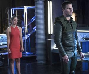 Arrow Season 3 Episode 2 Review: Sara