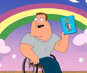 Family Guy Season 13 Episode 2 Review: The Book of Joe