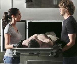 NCIS Los Angeles Q&A: Eric Christian Olsen Teases Big Densi Scenes, Hetty Trouble