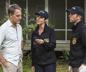 NCIS New Orleans Season 1 Episode 3 Review: Breaking Brig