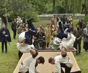 Reign Season 2 Episode 3 Review: Coronation