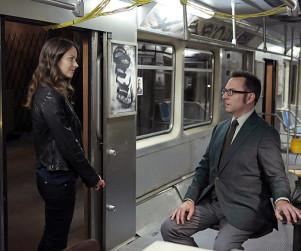 Person of Interest Season 4 Episode 3 Review: Wingman
