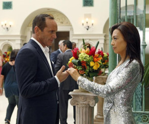 Agents of S.H.I.E.L.D. Season 2 Episode 4 Preview: Friendly Fire