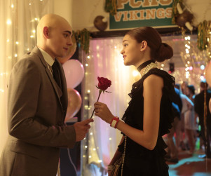Red Band Society Season 1 Episode 4 Review: There's No Place Like Homecoming