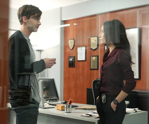 Stalker Season 1 Episode 2 Review: What Ever Happened to Baby James?