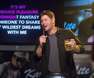 Supernatural Season 10 Episode 1 Review: Black