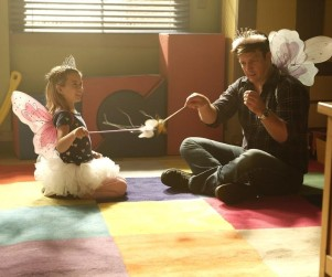 Castle Season 7 Episode 4 Review: Child's Play