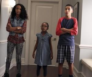 Black-ish Season 1 Episode 5 Review: Crime and Punishment