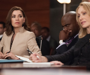 The Good Wife Season 6 Episode 5 Review: Shiny Objects
