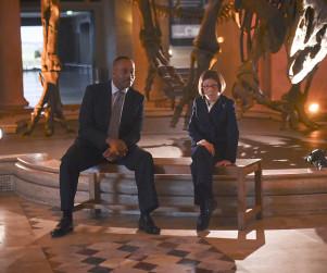 NCIS Los Angeles Season 6 Episode 3 Review: Praesidium