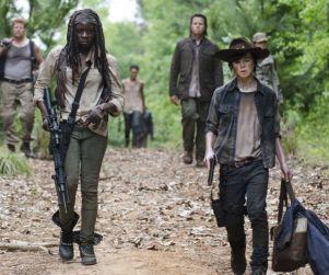 The Walking Dead Season 5 Episode 2 Review: Strangers