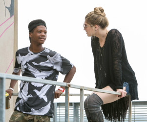Red Band Society Season 1 Episode 5 Review: So Tell What You Want What You Really Really Want