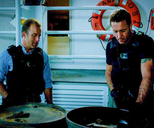 Hawaii Five-0 Season 5 Episode 6 Review: Unmasked