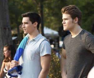 The Vampire Diaries: Watch Season 6 Episode 3 Online