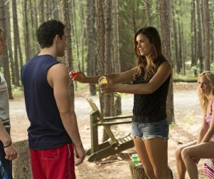 TV Ratings Report: TVD Rises, How to Get Away With Murder Falls