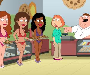 Family Guy Season 13 Episode 3 Review: Baking Bad